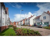 A large double room to rent in a lovely two bedroom house and a beautiful part of Newport.
