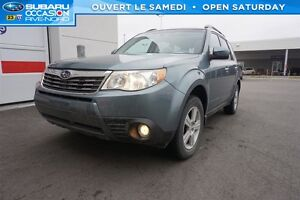 2009 Subaru Forester Touring MAGS+TOIT.PANORAMIQUE