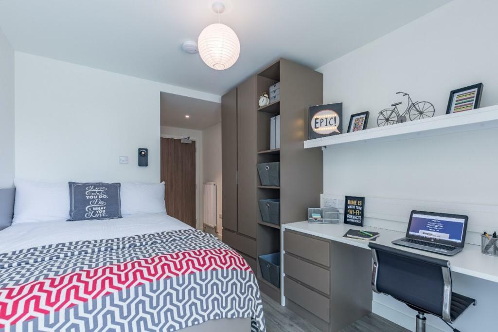 Student accommodation Kingston area