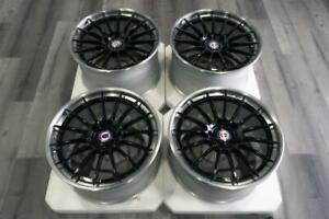 Authentic HRE RS103 20 Custom Forged Wheels For Porsche Panamera ( NEW ) Markham / York Region Toronto (GTA) Preview