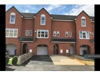 4 bedroom house in Lambert Crescent, Nantwich, CW5 (4 bed)