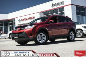 2014 Toyota RAV4 LE UPGRADE PACKAGE