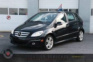 2011 Mercedes-Benz Classe B 200 B200 - LUXE ABORDABLE!!