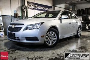 2011 Chevrolet Cruze LT Turbo REMOTE START!