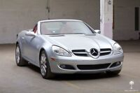 2006 Mercedes-Benz SLK-Class SLK350 - Only 32,000 KMs