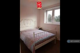 2 bedroom flat in Haymarket Crescent, Livingston, EH54 (2 bed)