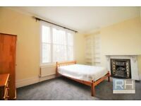 *** DOUBLE EN-SUITE ROOM TO RENT IN EARLS COURT, LONDON SW6 - CLOSE TO WEST BROMPTON STATION ***