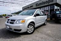 2010 Dodge Caravan Clearance! Make an offer Kamloops British Columbia Preview