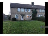 2 bedroom flat in Barnards Way, Brigstock, Kettering, NN14 (2 bed)