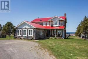 1750 Point Prim Road Point Prim, Prince Edward Island