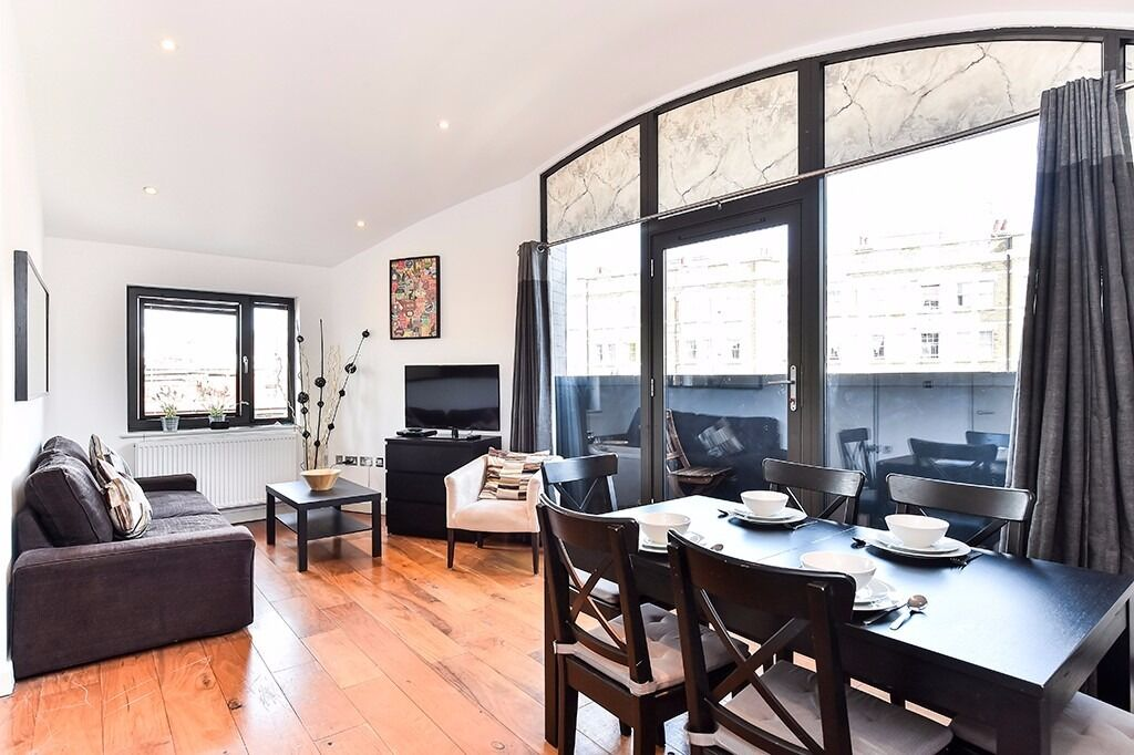 Stunning 2 bedroom apartment*Camden Town area*Fully furnished*3 months minimum