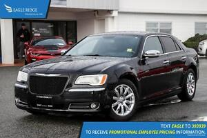 2013 Chrysler 300C Base Navigation, Sunroof, and Heated Seats