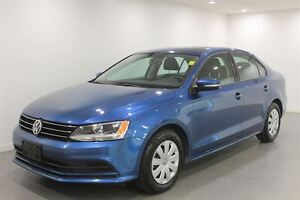 2016 Volkswagen Jetta Auto|Back-up Cam|Htd. Seats| Htd. Mirrors