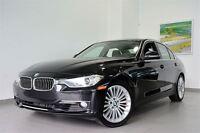 2013 BMW 328i xDrive Cuir + Volant chauffant + **Certifié BMW**
