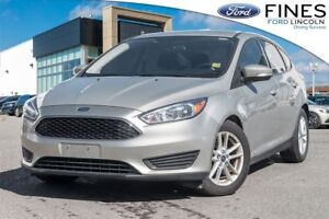 2015 Ford Focus SE - FORD CERTIFIED RATES FROM 1.9% APR
