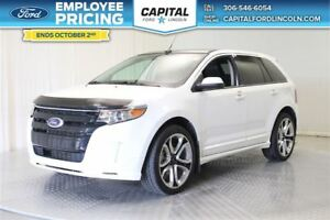 2014 Ford Edge Sport AWD **New Arrival**