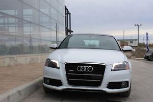 2012 Audi A3 2.0T SLINE