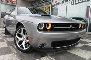 2016 Dodge Challenger SXT | Heated Seats | Back-up Camera