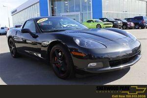 2012 Chevrolet Corvette 4LT Centennial Ed| Nav| Heat Leath| Mag