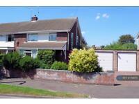 3 bedroom house in Ledbury Road, Peterborough, PE3 (3 bed)