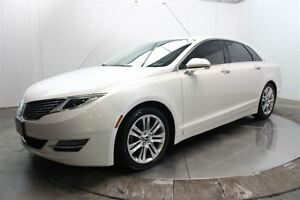 2013 Lincoln MKZ EN ATTENTE D'APPROBATION