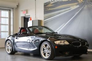 2008 BMW Z4 M Roadster GROUPE NAVIGATION, GROUPE AUDIO DE LUXE