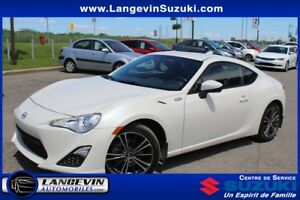 2015 Scion FR-S AUTOMATIQUE