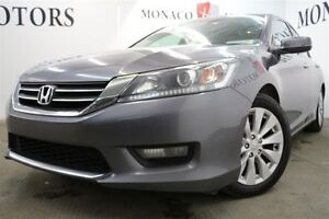 2014 Honda Accord Sedan 2.4L  EX-L LEATHER CAMERA BLUETOOTH