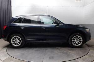 2012 Audi Q5 PREMIUM QUATTRO 3.2 TOIT PANO CUIR West Island Greater Montréal image 6
