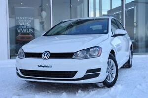 2015 Volkswagen Golf 1.8 TSI AUTOMATIQUE A/C CRUISE MAGS