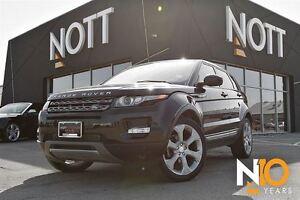 2014 Land Rover Range Rover Evoque Pure Plus, Nav, Backup Cam/36