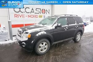 2012 Ford Escape XLT V6 4x4 MAGS+BLUETOOTH