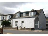 2 bedroom flat in Edward Street, Dunoon, PA23 (2 bed)