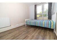 Bright Double Room for Rent