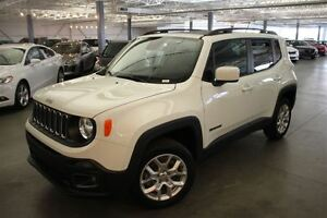 2015 Jeep Renegade NORTH 4D Utility 4WD