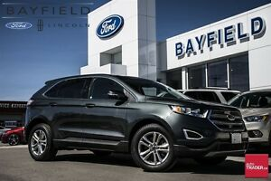 2015 Ford Edge SEL - AWD Just Arrived, Luxury Options, All Wheel