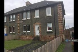 2 bedroom flat in Blamey Crescent, Cowdenbeath, KY4 (2 bed)