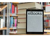 80% Discount Special Offer for Library with over 250 eBook Titles