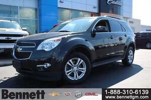 2015 Chevrolet Equinox 2LT - Leather Seats + Sunroof