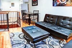 2BR Furnished - Flexible 4 to 8 month lease! #33