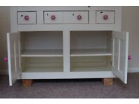 Sideboard/changing unit