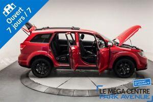2015 Dodge Journey SXT BLACKTOP