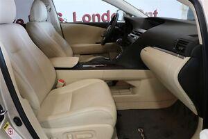 2013 Lexus RX 350 TOURING PACKAGE- NAVIGATION London Ontario image 17