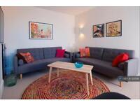 1 bedroom flat in Longfleet Road, Poole, BH15 (1 bed)