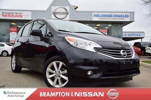 2014 Nissan Versa Note 1.6 SL *Navigation,Bluetooth,360 camera*