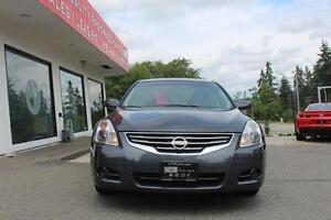 2012 Nissan Altima 2.5 S - 38,000 KMS !