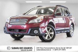 2013 Subaru Outback 2.5 I Convenience at Certifie $132.53 / 2 Se