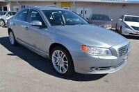 2007 Volvo S80 V8 AWD Leather Sunroof No Accident