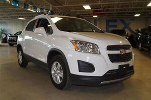 2015 Chevrolet Trax LT, AWD, Bluetooth, Automatic