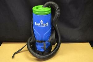 balayeuse portative fast track dustbane
